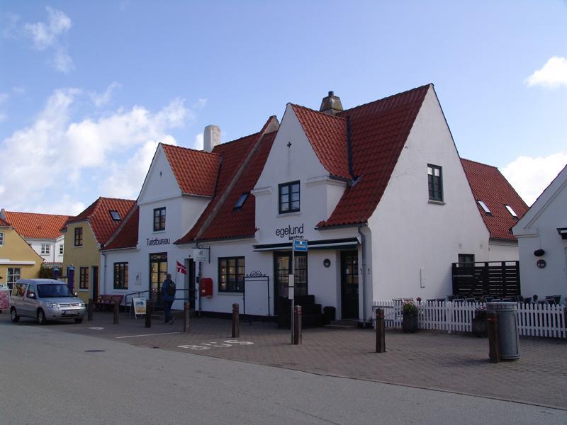 Strandvejen 88, Lønstrup, 9800 Hjørring
