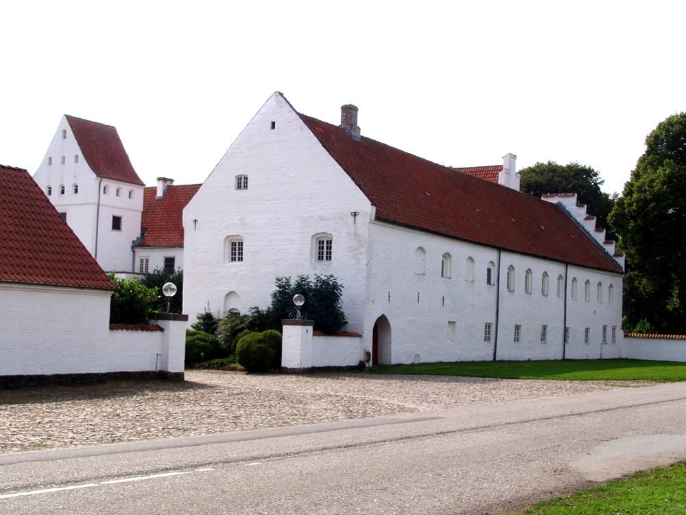 vrejlev kloster